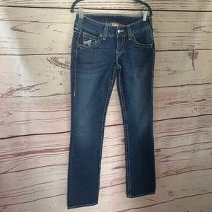 True Religion the billy jeans